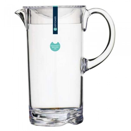 1.6 liter jug with lid from dowricks.com