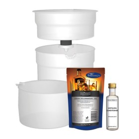 Still Spirits Air Still Carbon Filter & Collection System 2.5L