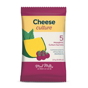 Mad Millie Mesophilic Cheese Culture