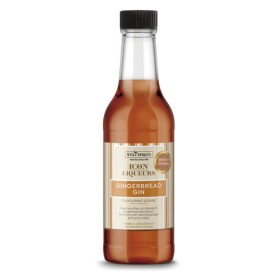 Icon Liqueurs - Gingerbread Gin - Flavouring and Base