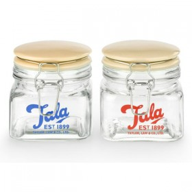 1960's Tala storage jar - 500ml