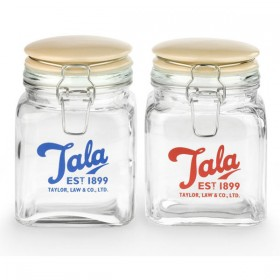 1960's Tala storage jar - 750ml
