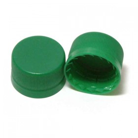 75cl PET bottle - Spare cap Green