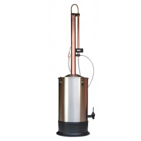 Still Spirits T500 Copper Condenser & Boiler