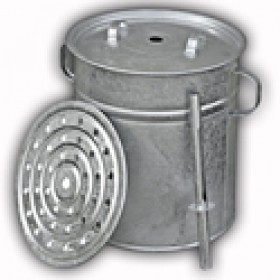 Canning Kettles
