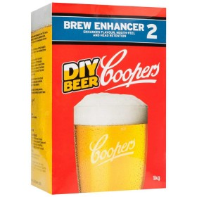 Coopers Beer Kit Enhancer Number 2