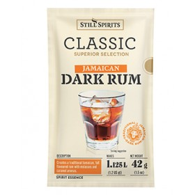 Still Spirits Classic Dark Jamaican Rum (Makes 2.25L)