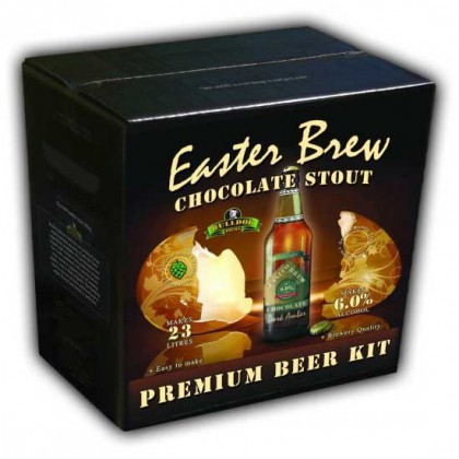 Easter Brew Chocolate Stout from dowricks.com