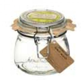 Clip Top Style Jars