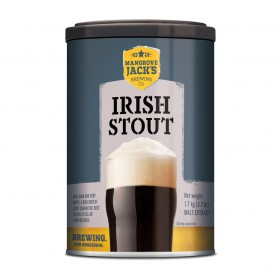 Mangrove Jack's International Irish Stout Beerkit 1.7kg