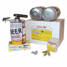 Brewferm Mini Keg Starter Kit