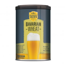 Mangrove Jack's International Bavarian Wheat Beerkit 1.7kg