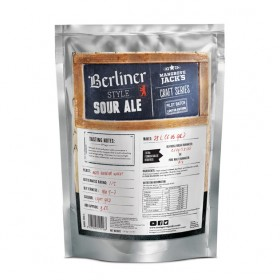 Mangrove Jack's Craft Series Berliner Style Sour Ale Brewing Kit (Limited Edition)