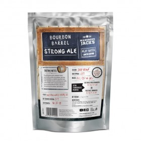 Mangrove Jack's Bourbon Barrel Strong Ale 2.5kg Beer Kit (Limited Edition)