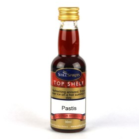 Top Shelf Spirits - Pastis