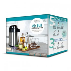Still Spirits air still starter kit (UK) plug