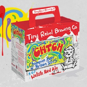 Tiny Rebel