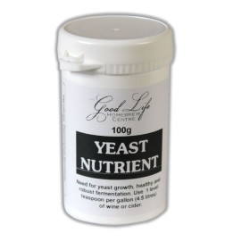 Youngs Yeast Nutrient - 100g