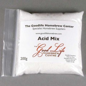Acid Mixed - 200g