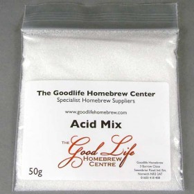 Acid Mixed - 50g