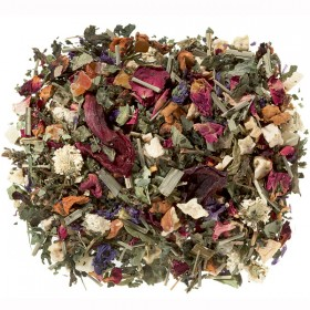 Almond Fruit Tea Blend 100 gram