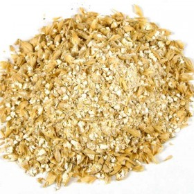 Bavarian Smoked Malt - 500g crushed