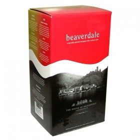 Beaverdale Rioja Red - 1 gallon