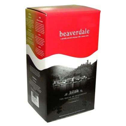 Beaverdale Merlot - 1 gallon from dowricks.com