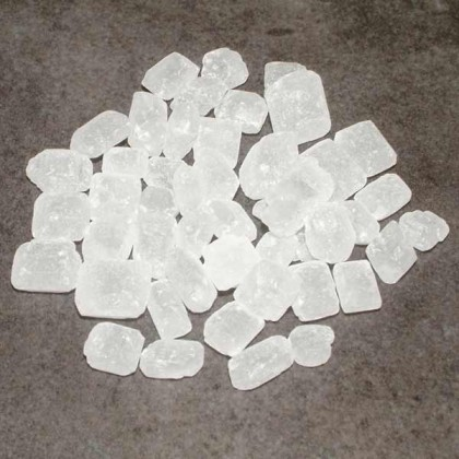 Belgium Candy White Sugar Crystals - 500g from dowricks.com