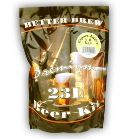 Better Brew Export Lager