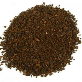Black Malt - crushed - 500g