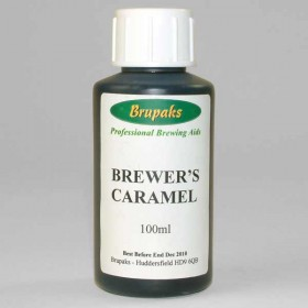 Brewers Caramel