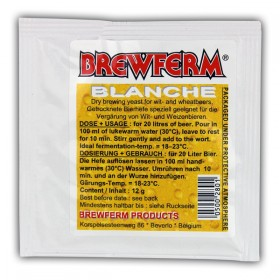 Brewferm Wheat Yeast