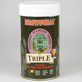 Brewferms Triple