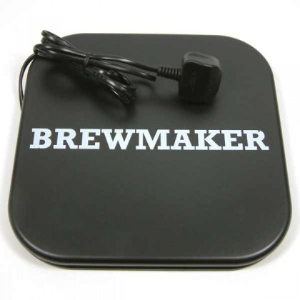 Brewmaker Heating Tray - 5 Gallon from dowricks.com