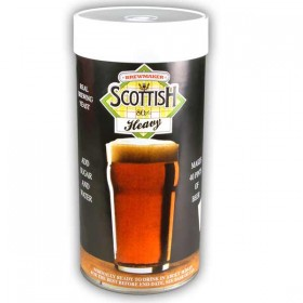 Brewmaker - Scottish Heavy