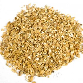 British Lager Malt - 1 kg crushed