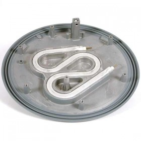 Brupaks Electric Boiler - Heating Element