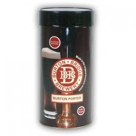 Burton Bridge Porter Beer Kit