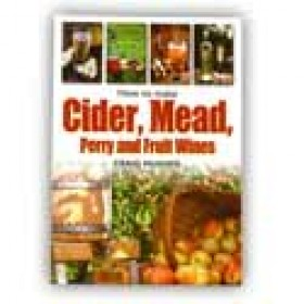 Cider Making Books