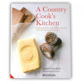 Country Cooks Kitchen: Traditional culinary skills, from .....