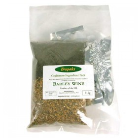 Craftsman Ingredient Pack - Barley Wine