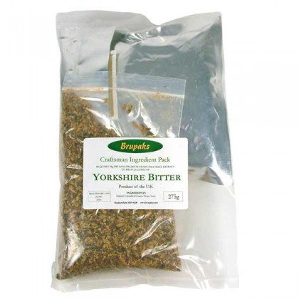 Craftsman Ingredient Pack - Yorkshire Bitter from dowricks.com