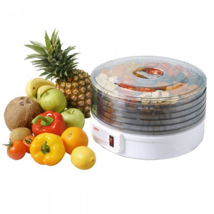 Dehydrator for fruits and vegetables from dowricks.com