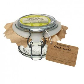 Deluxe Glass Terrine Jars - 125ml (4oz)