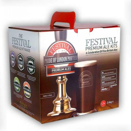Festival Pride of London Porter from dowricks.com