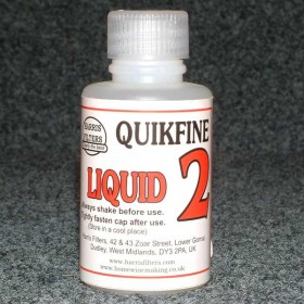 Harris Quickfine Liquid 2