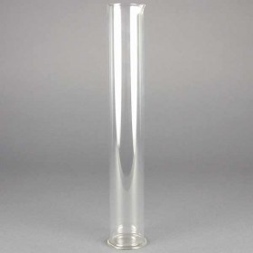 Hydrometer - Glass Jar
