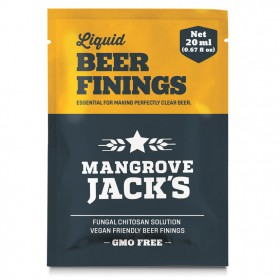 Mangrove Jack's Vegetarian Beer Finings
