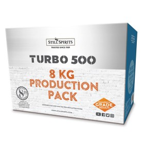 Still Spirits Turbo Production Pack 8kg